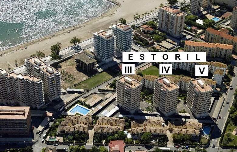 Estoril III-IV-V Orange Costa - Hotel - 0
