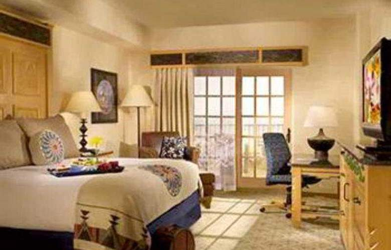Hilton Santa Fe Golf Resort & Spa Buffalo Thunder - Room - 3