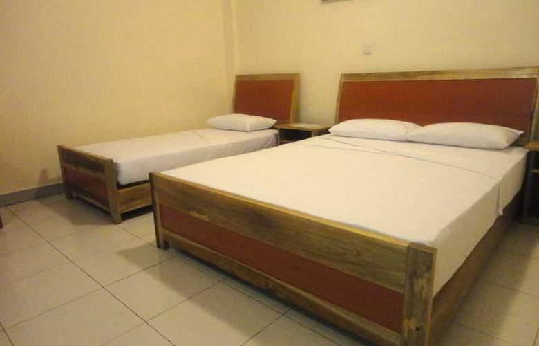 Sairas Garden - Room - 2