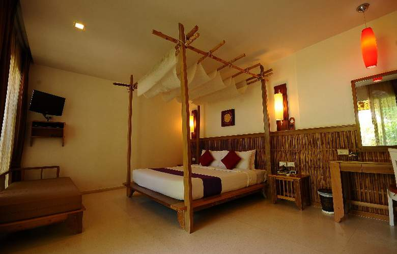 Railay Bay Resort and Spa - Room - 2