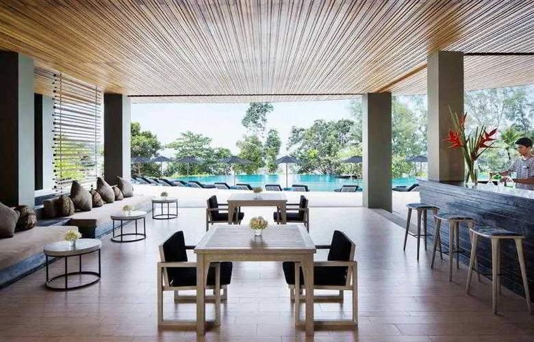 Pullman Phuket Arcadia Naithon Beach - Bar - 11