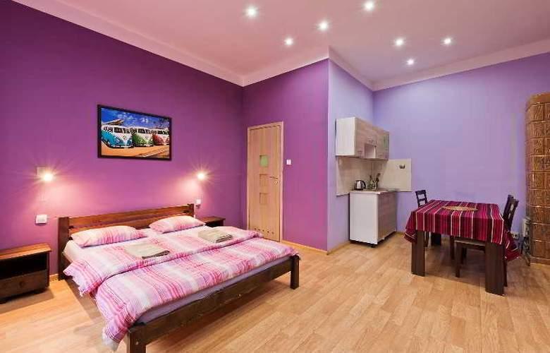 Queens Apartments - Hotel - 0