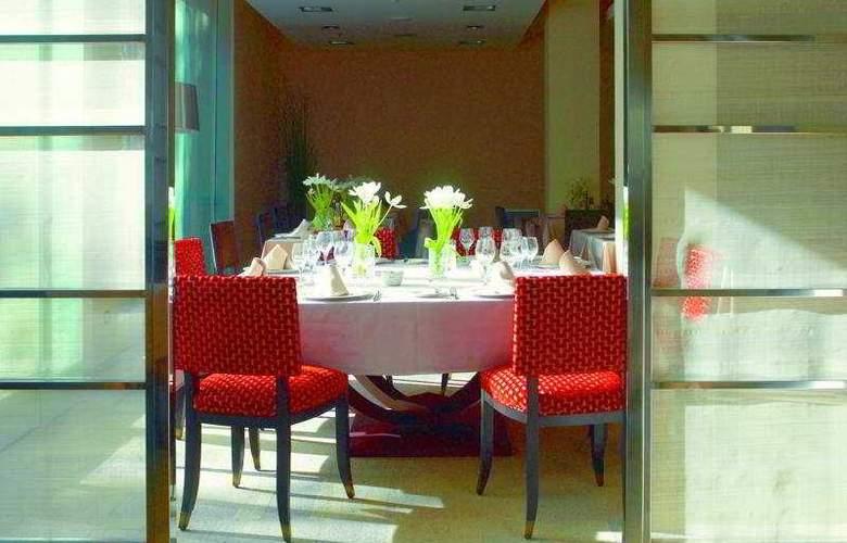 NH Hesperia Barcelona Presidente - Restaurant - 5