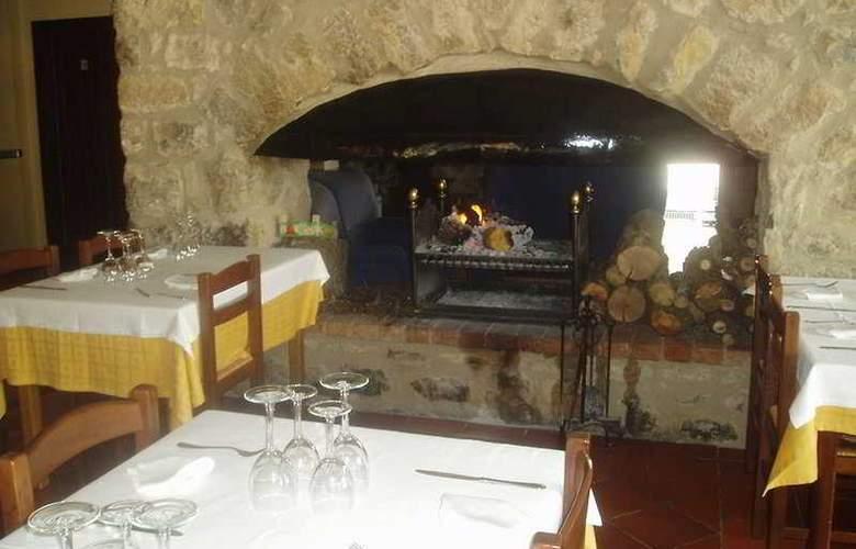 De La Rovira - Restaurant - 4
