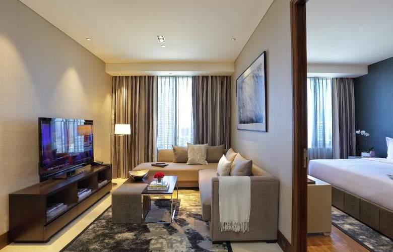 Makati Diamond Residences - Room - 2