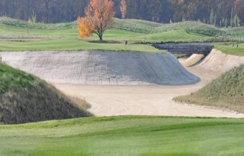 Superior Golf & Spa Resort - Sport - 10