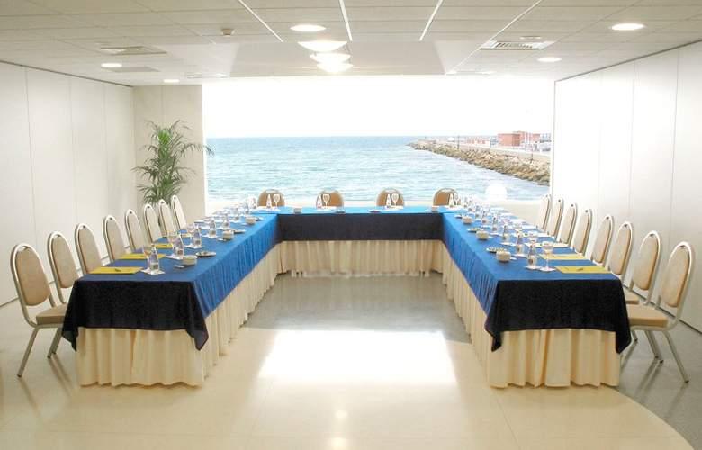 Sercotel Spa Porta Maris - Conference - 15