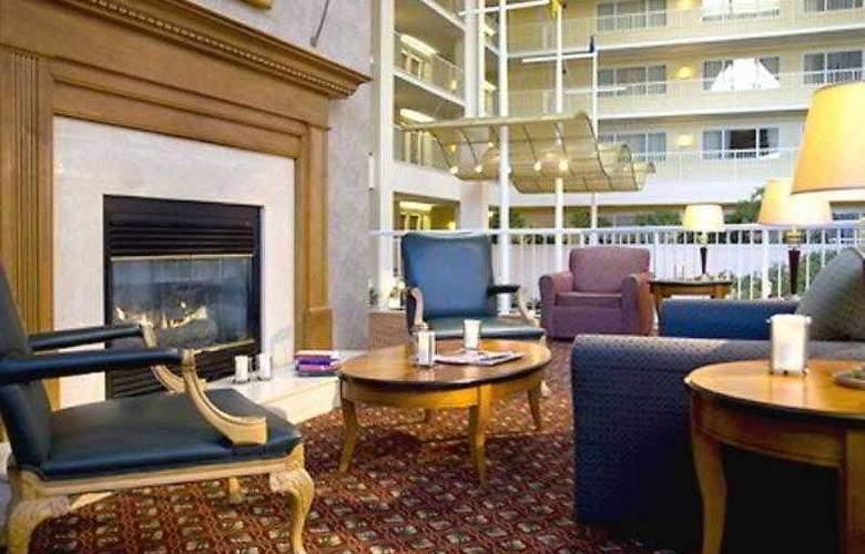 Newport Marriott - Hotel - 13