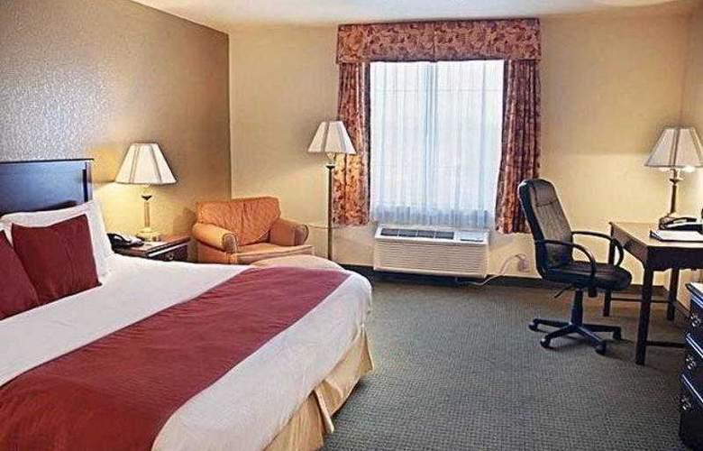 Best Western Plus Sherwood Inn & Suites - Hotel - 2