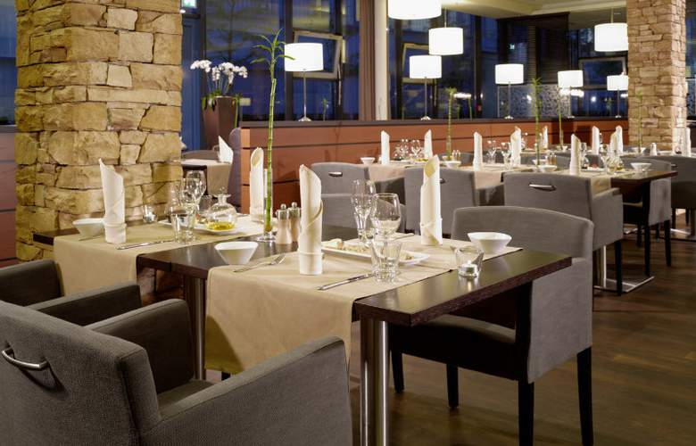 The Rilano Hotel München - Restaurant - 12