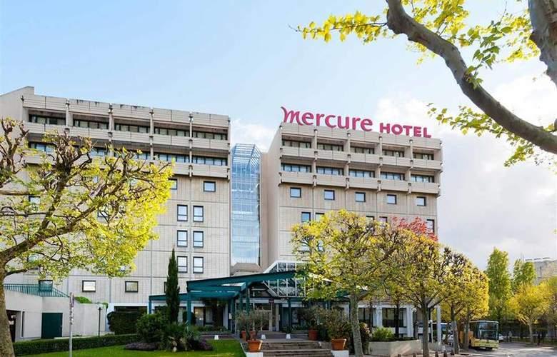 Mercure Paris Porte de Versailles Expo - Hotel - 22