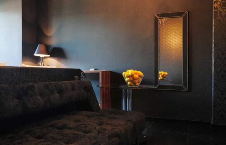 La Gioia Chic Angel Apartments - Room - 6