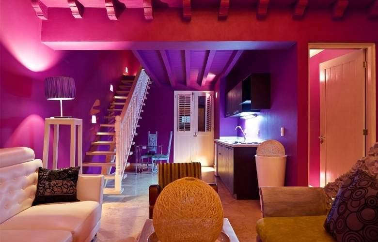 Armeria Real Luxury Hotel & Spa by Faranda Boutique - Room - 8