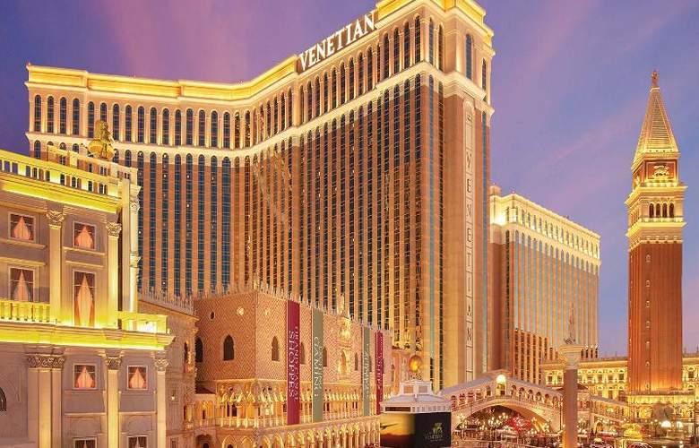The Palazzo Resort Hotel Casino - Hotel - 7