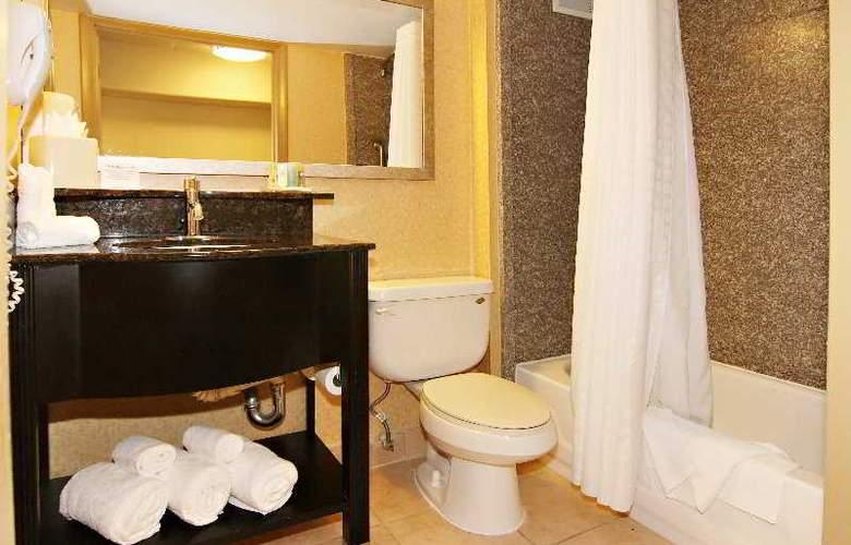 Comfort Inn & Suites Near Union Station - Room - 1