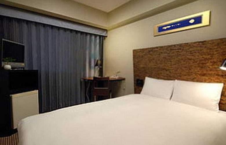 Villa Fontaine Ueno - Room - 3