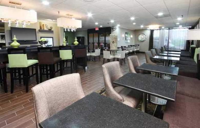 Hampton Inn Indianapolis-Ne/Castleton - Hotel - 0