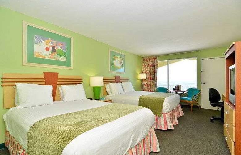 Best Western Fort Walton Beach - Hotel - 12