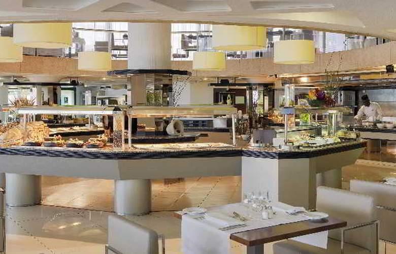 H10 Tenerife Playa - Restaurant - 19