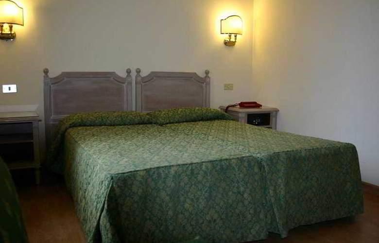 Prime Hotel Villa Torlonia - Room - 3