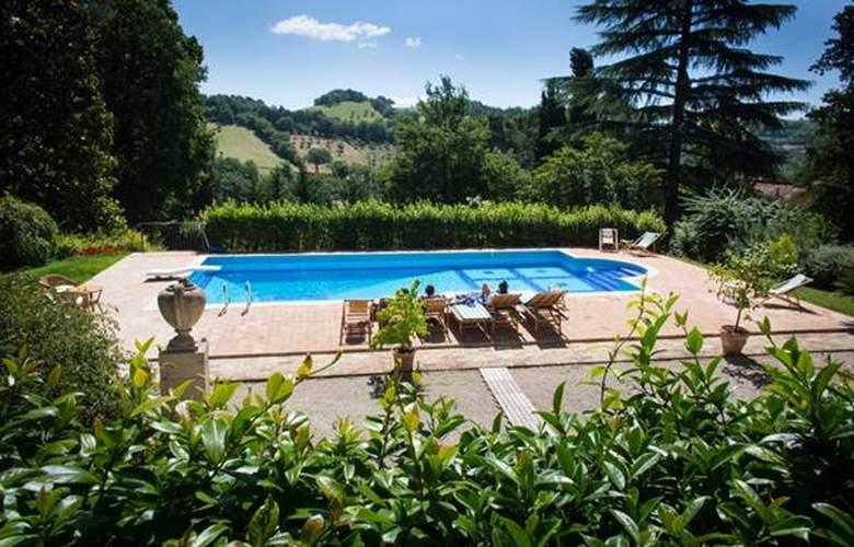 Villa Teloni - Hotel - 4