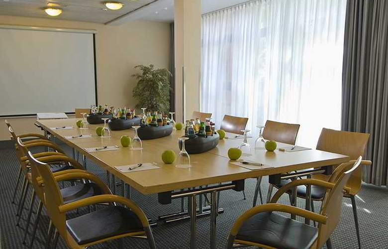 Ghotel Hotel & Living Hannover - Conference - 15
