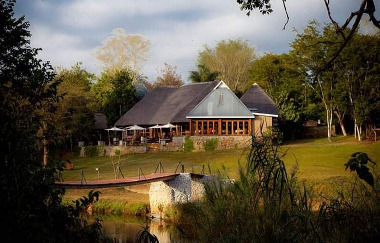 Hippo Hollow Country Estate - Hotel - 0