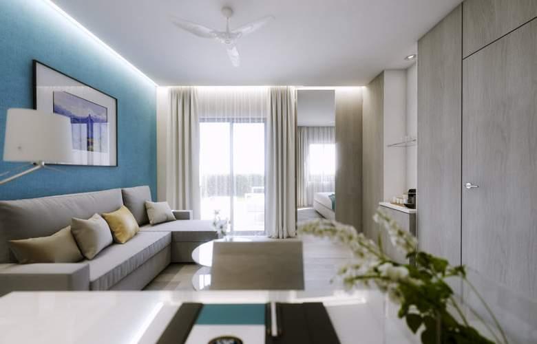 Elba Lanzarote Royal Village Resort - Room - 10