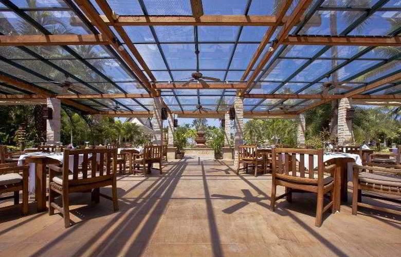 Le Meridien Khao Lak Beach and Spa Resort - Hotel - 24