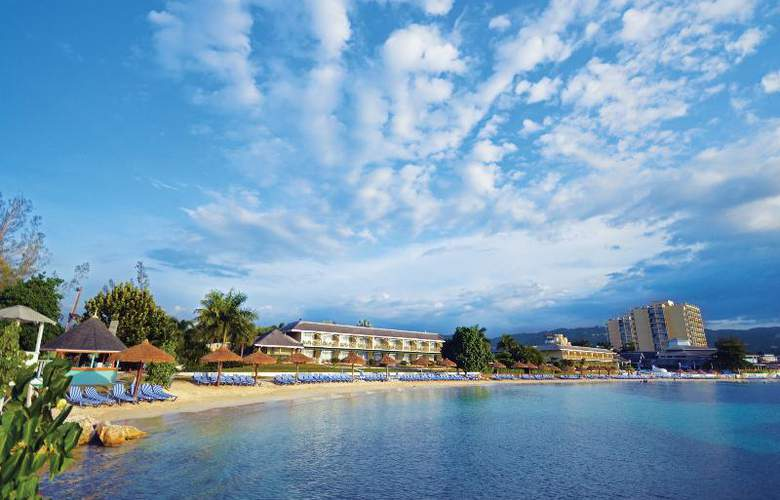 Sunscape Cove Montego Bay - Hotel - 0