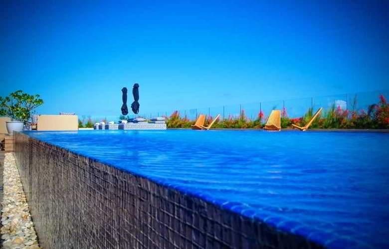 Live Aqua Boutique Resort Playa del Carmen - Pool - 14