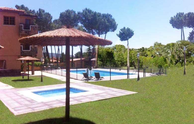 Finca Rural La Villa Don Quijote - Pool - 3