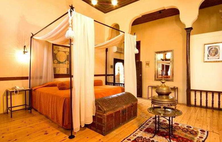 Alp Pasa Hotel - Room - 6