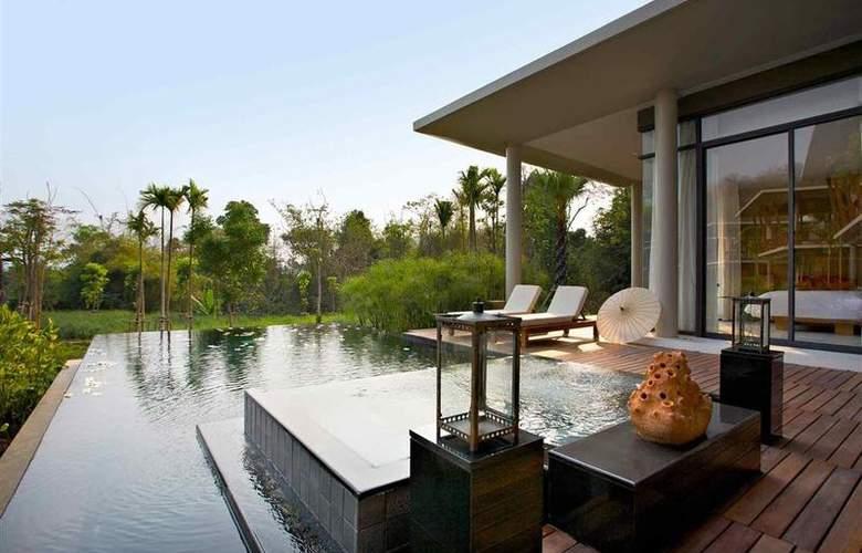 Veranda High Resort Chiang Mai - MGallery by Sofitel - Room - 18