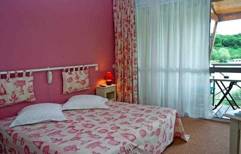 LES JARDINS DU LAC - Room - 16
