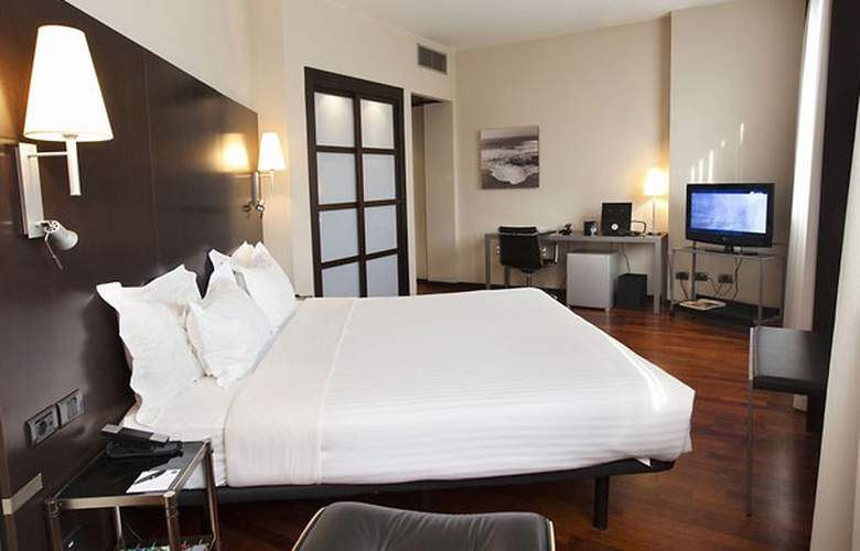 AC Valencia by Marriot - Room - 17