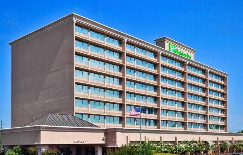 Holiday Inn Birmingham Airport, Jefferson - Hotel - 0