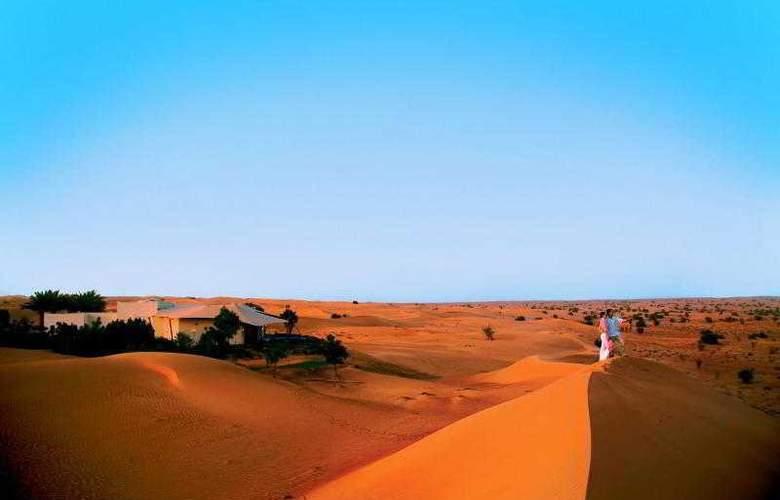 Al Maha Desert - Hotel - 5