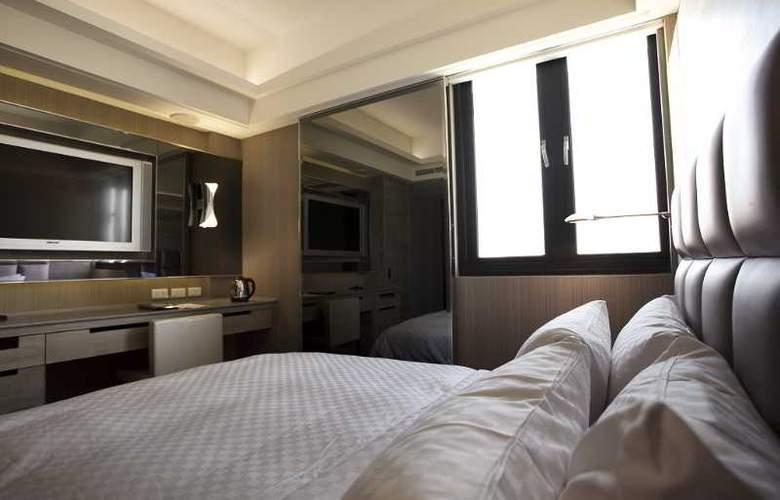 Royal Group Hotel -Ho Yi Branch - Room - 9