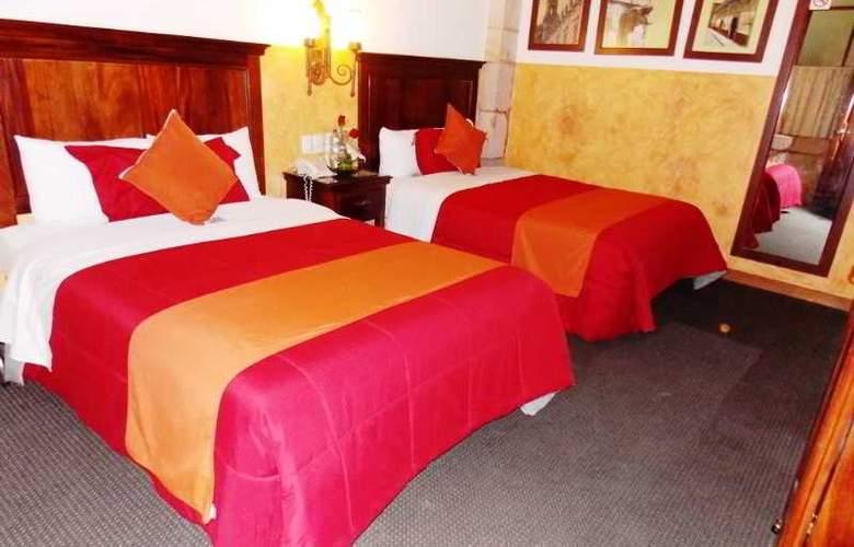 Hotel Historia - Room - 0