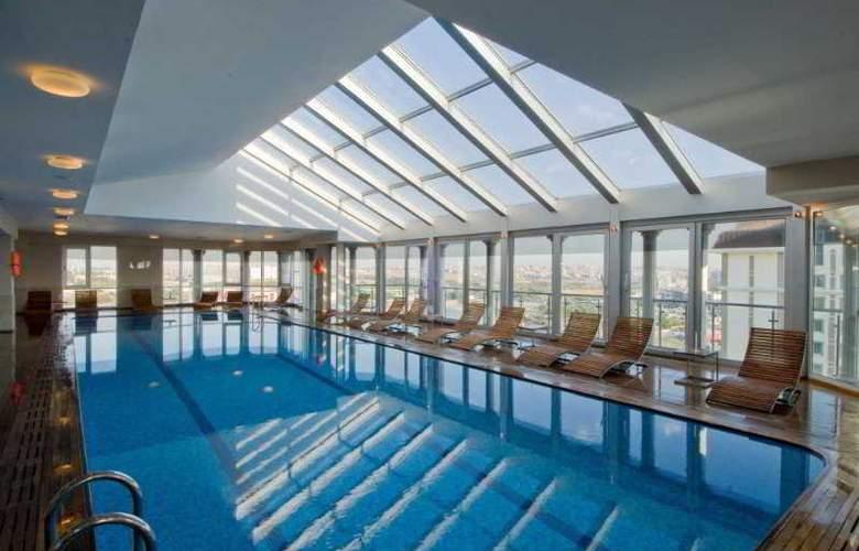 Wow Istanbul - Pool - 7