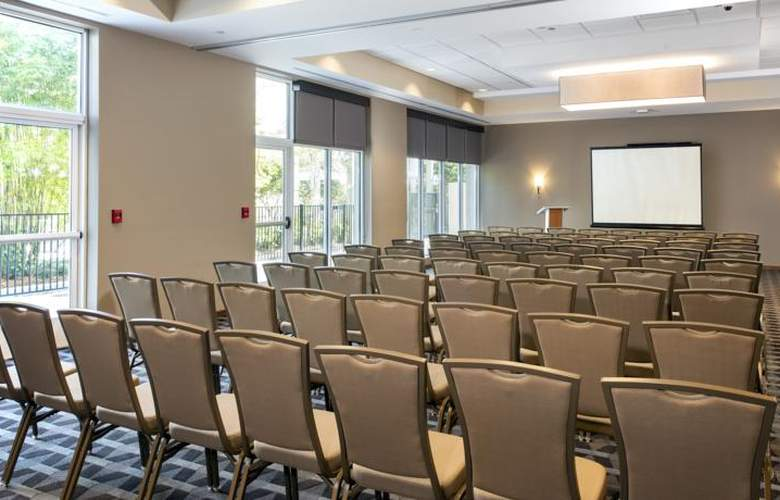 TownePlace Suites by Marriott Orlando at Flamingo Crossings/Western Entrance - Conference - 4