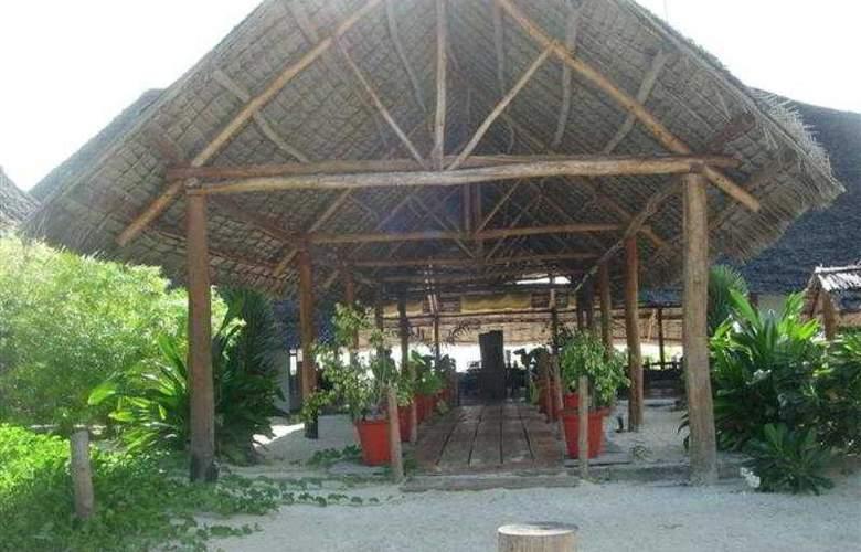 Hakuna Majiwe Ora Resort - General - 1