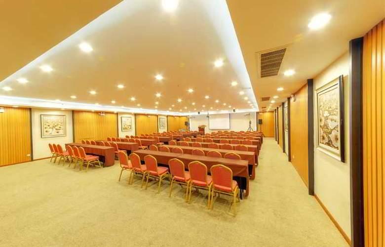 Euro Garden Hotel Guangzhou - Conference - 18