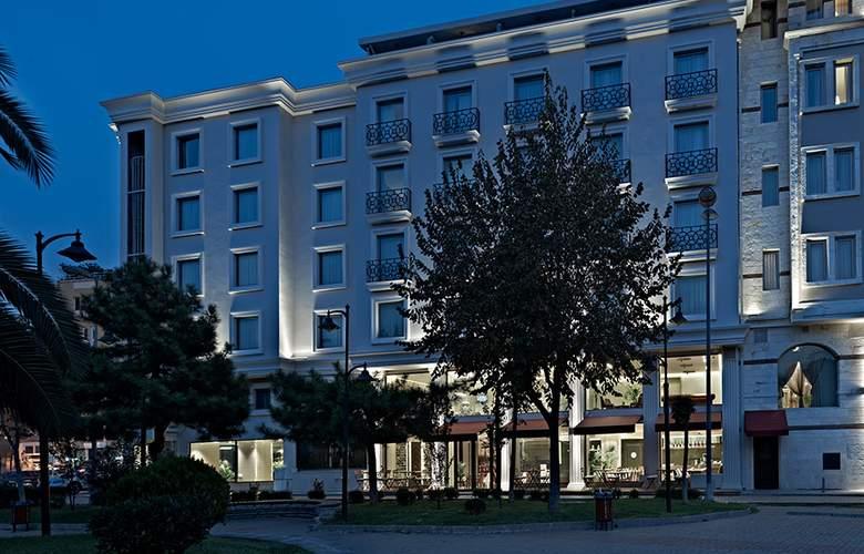 Ramada Istanbul Grand Bazaar - Hotel - 8