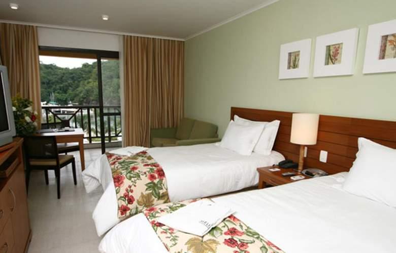 Promenade Angra Marina & Convention - Room - 23