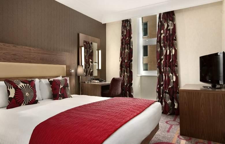 Hilton London Olympia - Room - 4
