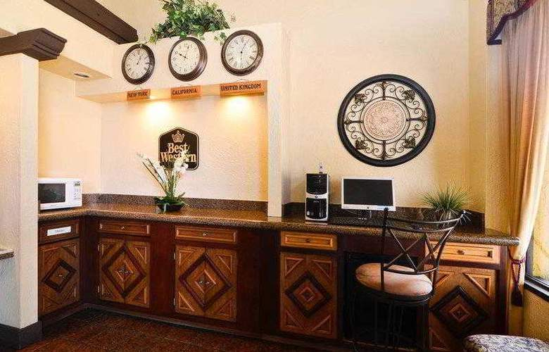 Best Western Americana Inn - Hotel - 22