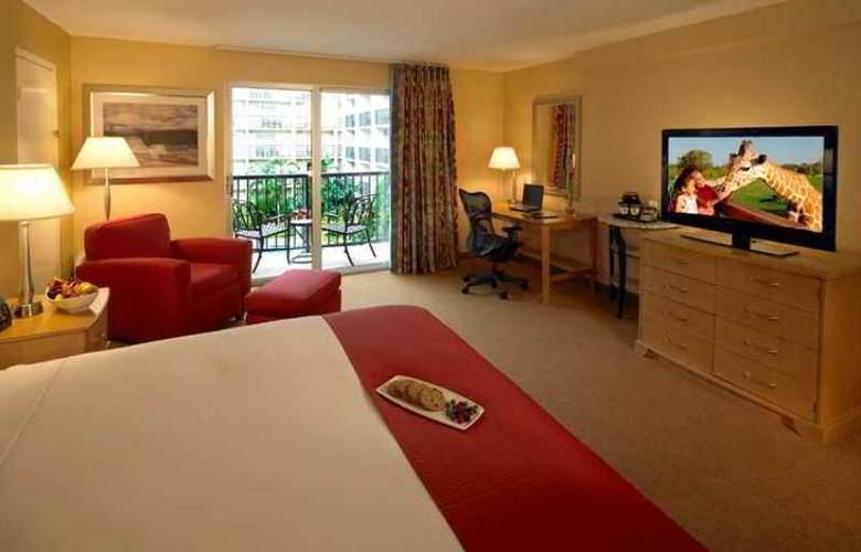 Doubletree Tampa Westshore - Hotel - 9