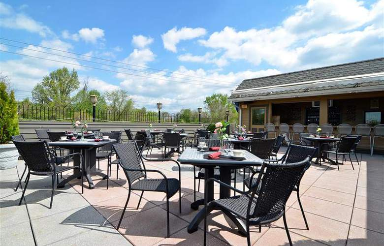 Best Western Plus Concordville Hotel - Hotel - 82